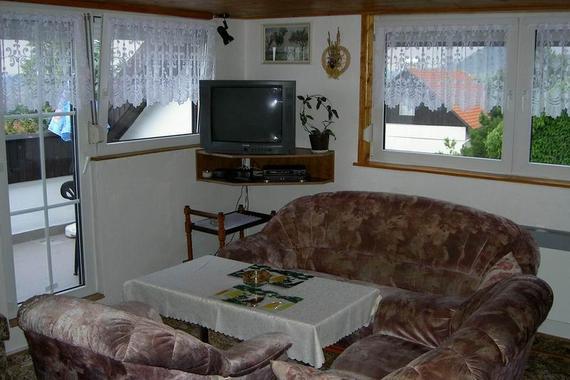 Ubytování v Litoměřicích Bedřich Saňa foto 3