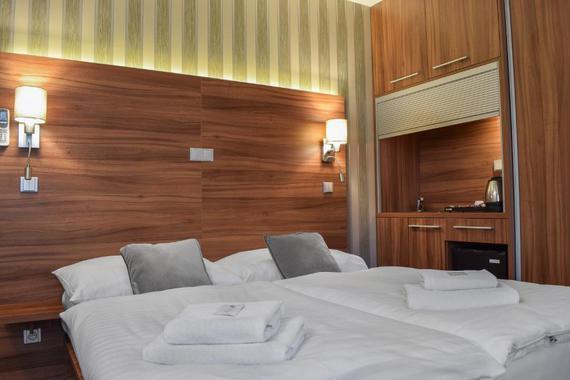 Hotel La Rosa foto 3