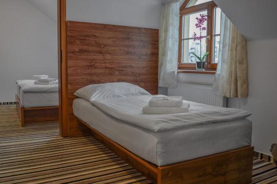 Hotel La Rosa foto 11