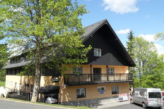 Horská chata Cihelny foto 1