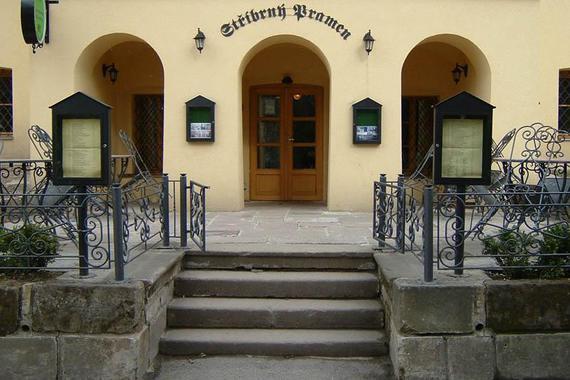 Penzion Stříbrný pramen foto 3