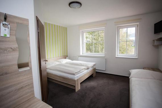 Hotel Bon foto 12