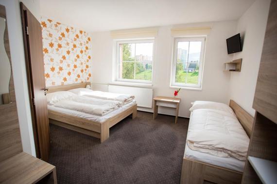 Hotel Bon foto 27