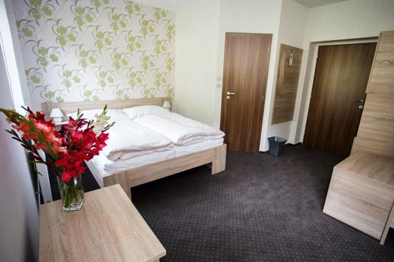 Hotel Bon foto 13