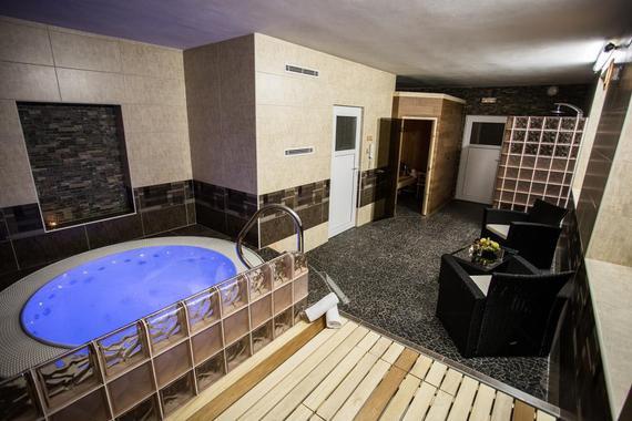 Hotel Bon foto 6