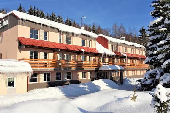 Hotel Bon foto 2