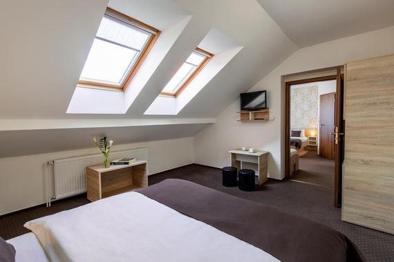 Hotel Bon foto 18