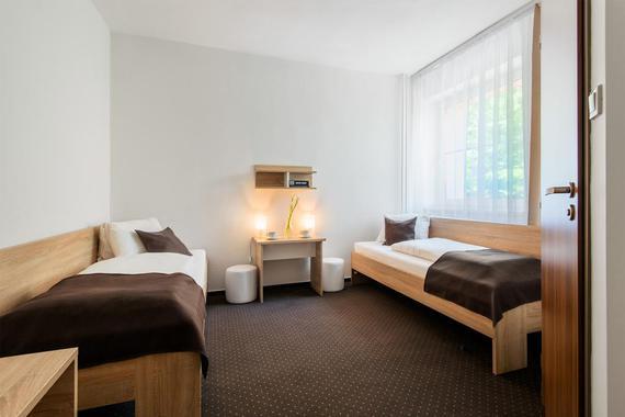 Hotel Bon foto 19