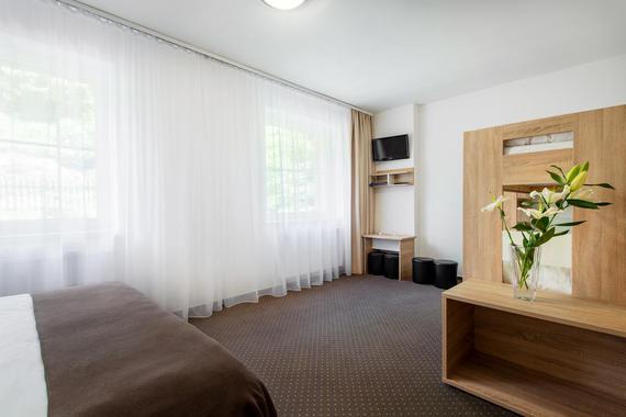 Hotel Bon foto 20