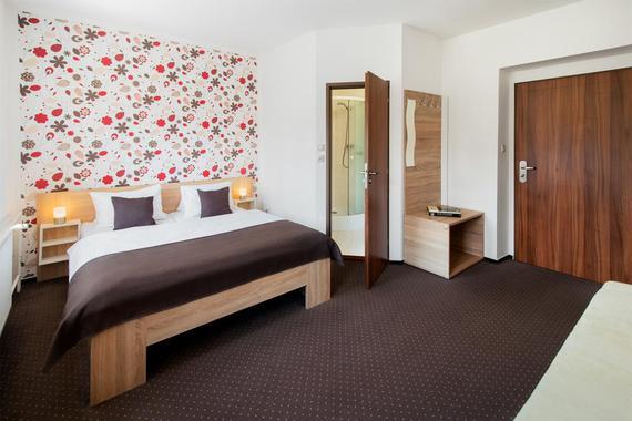 Hotel Bon foto 10