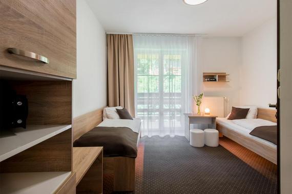 Hotel Bon foto 23