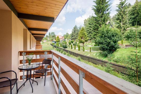 Hotel Bon foto 24