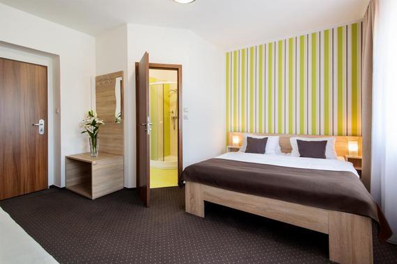 Hotel Bon foto 9