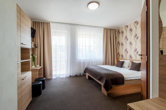 Hotel Bon foto 8