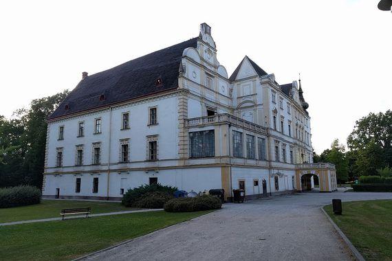 Penzion na zámku Bartošovice foto 5