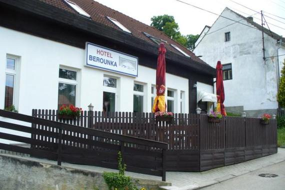 Bech-Akku-Power baterie, s.r.o. - Hotel Berounka foto 1