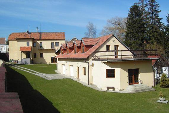 Andel Apartments foto 10