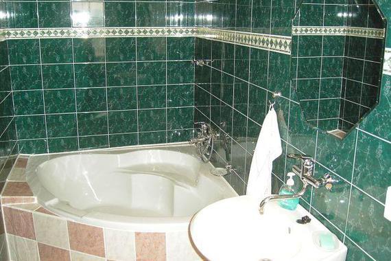 Andel Apartments foto 7