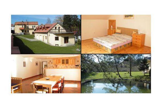 Andel Apartments foto 1