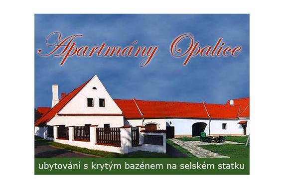 Apartmány Opalice foto 1