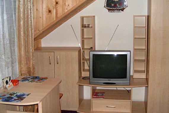 Ubytování v soukromí - Ing. Davidová foto 7