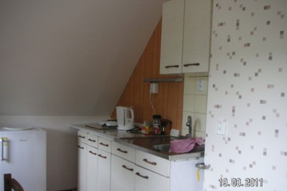 Alena KOVAŘÍKOVÁ - ubytování v soukromí foto 2