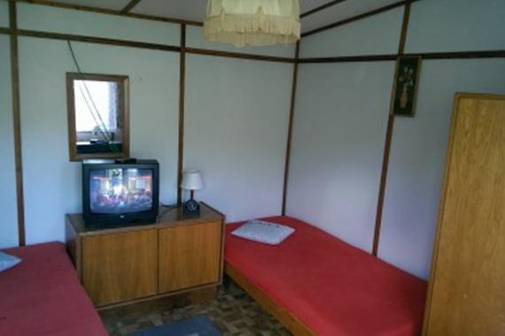 Alena KOVAŘÍKOVÁ - ubytování v soukromí foto 6