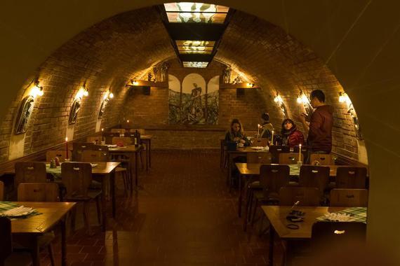 Pension a restaurant FLORIÁN - levné ubytování foto 17