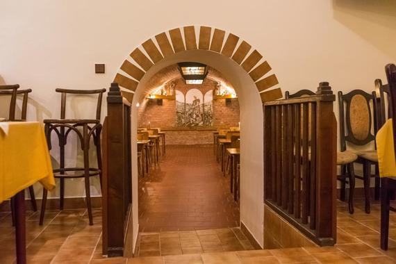Pension a restaurant FLORIÁN - levné ubytování foto 2