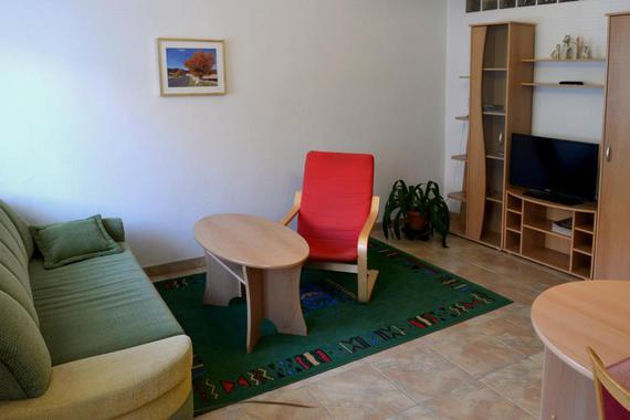 Apartmá Rakovník - Lucie Grulichová foto 2