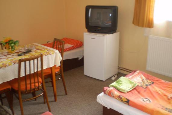 Penzion Hospůdka Ve Mlýně foto 1