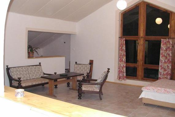 Penzion Na Černé foto 4