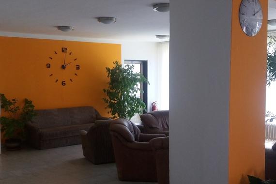 Hotelový Dům Academic foto 7