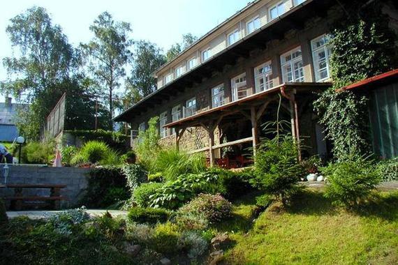 Rekreační středisko Lopeník foto 1