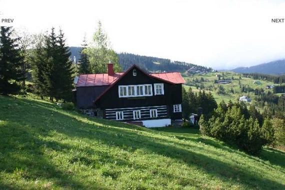 Marie Skalická - Pension Skalický foto 1