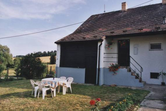 Jana Faltusová - Domeček u Kvítkova Dvora foto 1