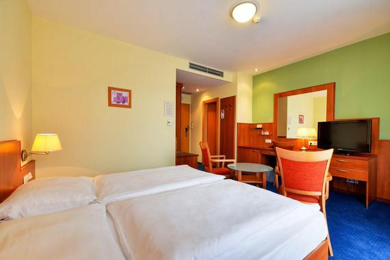 Hotel Filipinum foto 26