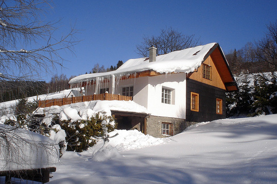 Horská chata Sihly foto 1