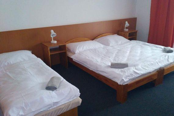 Horský hotel Kozubová foto 3
