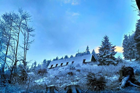 Horský hotel Kozubová foto 2