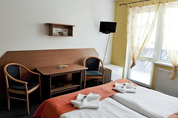 Hotel Bohemia foto 7
