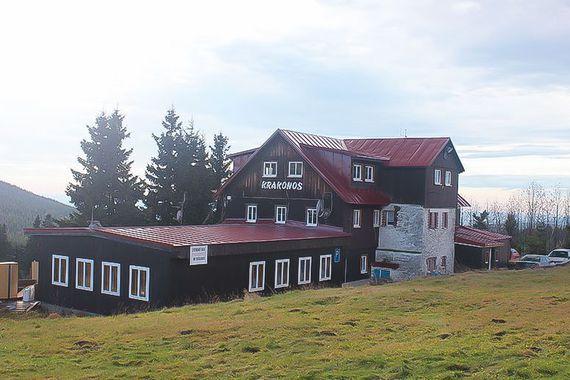 Chata Krakonoš foto 3