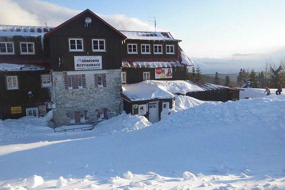 Chata Krakonoš foto 2