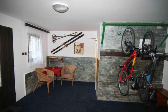 Apartmány Bramborka foto 10