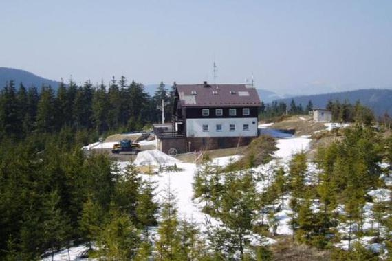 Turistická chata Severka foto 1