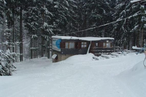 Turistická chata Severka foto 6