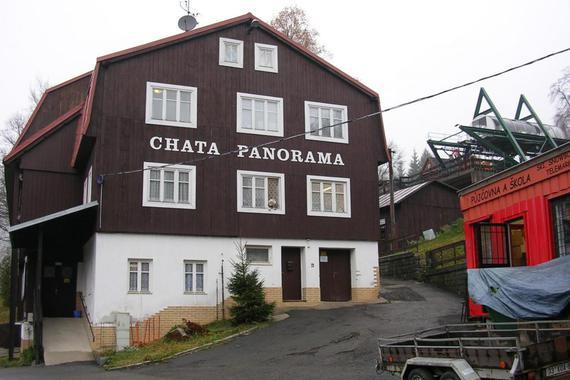 Chata Panorama foto 2