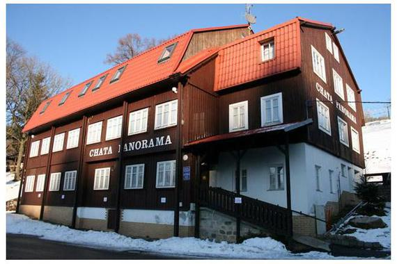Chata Panorama foto 1