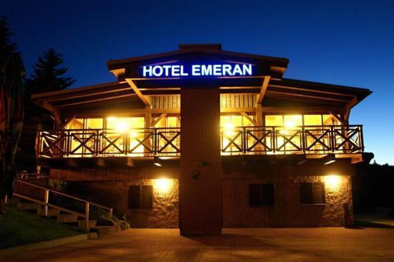 Hotel Emeran foto 8