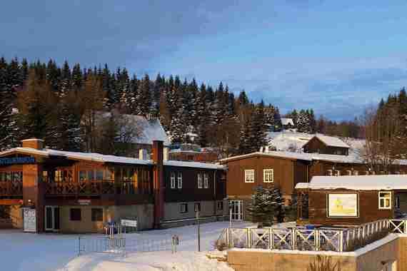 Hotel Emeran foto 13